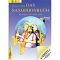 Учебное пособие  Voggenreiter Das Saxophonbuch Bd.1 - Eb Version