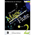 Instructional Book Universal Edition Die neue Magic Flute 2