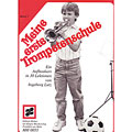 Lektionsböcker Hieber Meine erste Trompetenschule 2