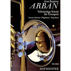 Hofmeister Vollständige Schule für Trompete « Instructional Book