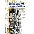Instructional Book Voggenreiter Saxophon Improvisation