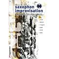 Libro di testo Voggenreiter Saxophon Improvisation