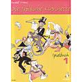 Notenbuch Schott Die fröhliche Klarinette Spielbuch Bd.1