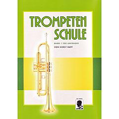 Apollo Trompetenschule für Anfänger « Instructional Book
