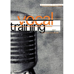 AMA Vocal Training « Libros didácticos