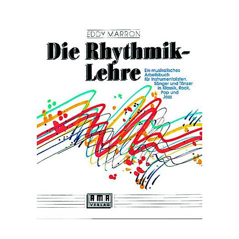 AMA Die Rhythmiklehre