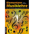 Teoria muzyczna Voggenreiter Elementare Musiklehre