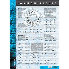 Voggenreiter Harmonielehre-Poster « Poster