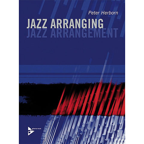 Teoria musical Advance Music Jazz Arrangements/Herborn