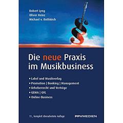 PPVMedien Die neue Praxis im Musikbusiness « Libros guia