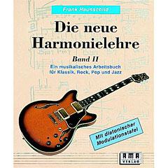 AMA Die neue Harmonielehre Bd.2 « Сольфеджио