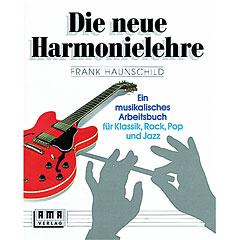 AMA Die neue Harmonielehre Bd.1 « Musiktheorie