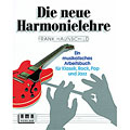 Teoria musicale AMA Die neue Harmonielehre Bd.1