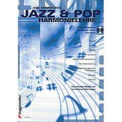 Voggenreiter Jazz & Pop Harmonielehre « Musiktheorie