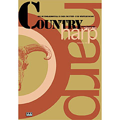 AMA Country Harp « Instructional Book