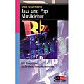 Сольфеджио Schott Jazz und Pop Musiklehre