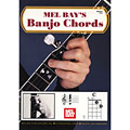 Lehrbuch MelBay Banjo Chords