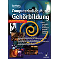 CD ROM Schott Computerkolleg Musik Gehörbil., Media
