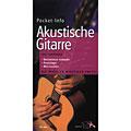 Schott Pocket-Info Akustische Gitarre « Guide Books