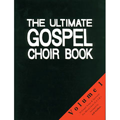 Zebe The Ultimate Gospel Choir Book Vol.1 « Ноты для хора