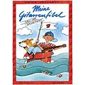Libro per ragazzi Ricordi Meine Gitarrenfibel Bd.1