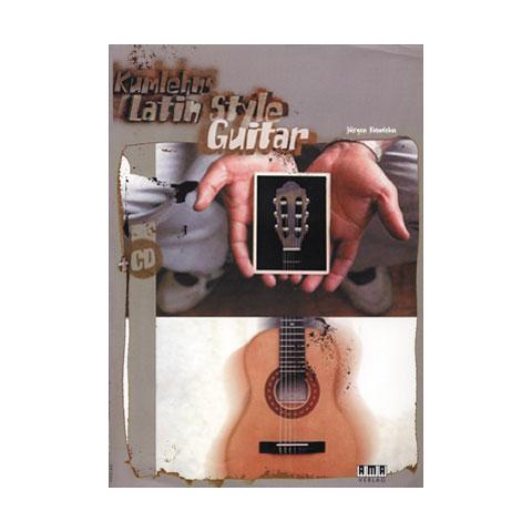 AMA Kumlehns Latin Style Guitar