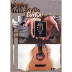AMA Kumlehns Latin Style Guitar « Instructional Book
