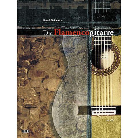 Lehrbuch AMA Die Flamenco Gitarre