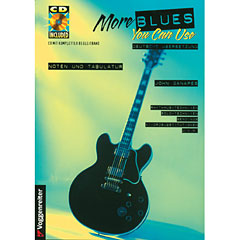 Voggenreiter More Blues You Can Use « Leerboek