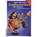 Libros didácticos Voggenreiter Zupftechniken