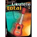 Εκαπιδευτικό βιβλίο Voggenreiter Ukulele Total