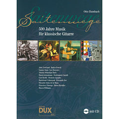 Dux Saitenwege Band 1 « Recueil de Partitions