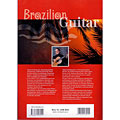 Leerboek Acoustic Music Books Brazilian Guitar- Choro, Bossa Nova, Afro-Brazilian Rhythms
