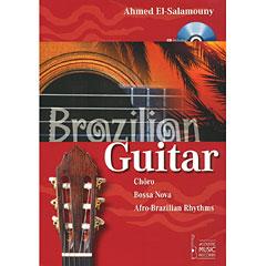 Acoustic Music Books Brazilian Guitar- Choro, Bossa Nova, Afro-Brazilian Rhythms « Manuel pédagogique