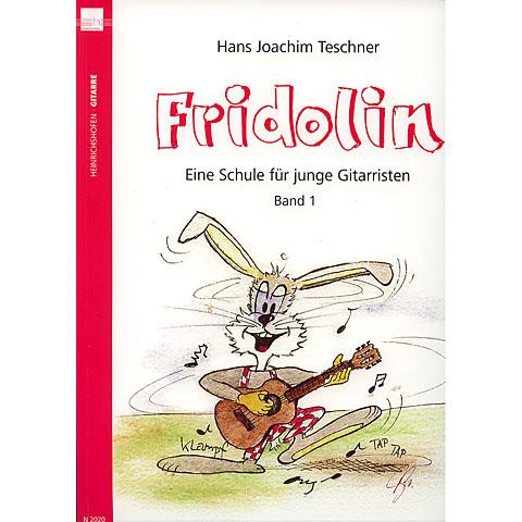 Heinrichshofen Fridolin Bd.1