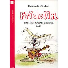 Heinrichshofen Fridolin Bd.1 « Libro para niños