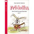 Kinderboek Heinrichshofen Fridolin Bd.1