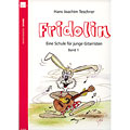 Libro para niños Heinrichshofen Fridolin Bd.1