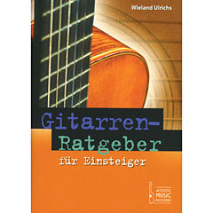 Acoustic Music Books Gitarrenratgeber für Einsteiger « Manuel