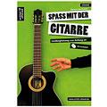 Artist Ahead Spaß mit der Gitarre - Liedbegleitung von Anfang an « Lehrbuch