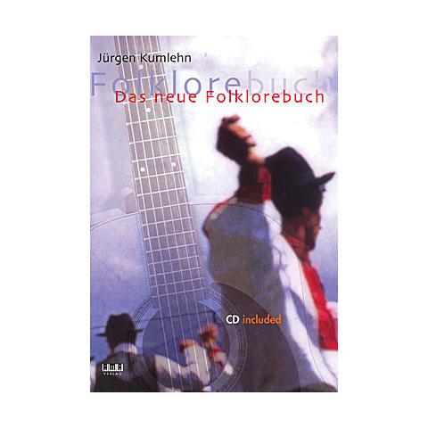 AMA Das neue Folklorebuch