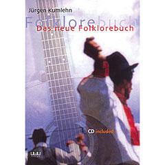 AMA Das neue Folklorebuch « Учебное пособие