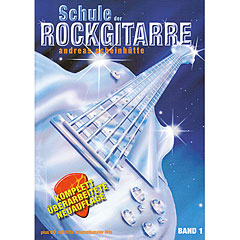 Heros Schule der Rockgitarre Bd.1 « Lehrbuch