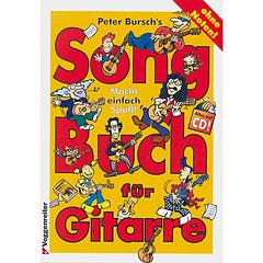 Voggenreiter Songbuch für Gitarre Bd. 1 « Recueil de morceaux