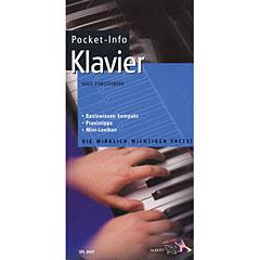 Schott Pocket-Info Klavier « Handleidingen