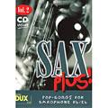 Συλλογές μουσικής Dux Sax Plus! Vol.2