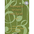 Instructional Book Rapp Trompete lernen mit Spaß Bd.1, Wind Instruments