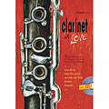 Libro di spartiti Gerig Clarinet in Love