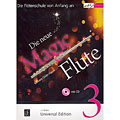 Instructional Book Universal Edition Die neue Magic Flute Bd.3