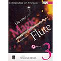 Lehrbuch Universal Edition Die neue Magic Flute Bd.3
